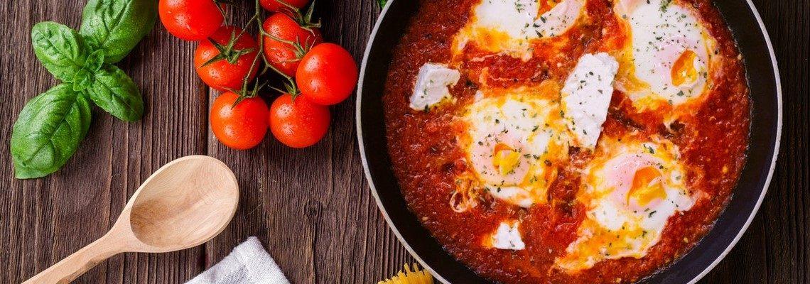 Schmackhafte Zutat für die italienische Küche